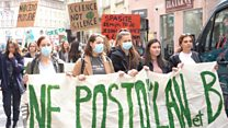 Загреб: Немамо другу планету!