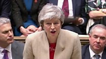 May: I'm ready to quit earlier than intended