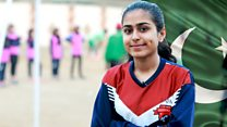 Being 17: The life of a teenager in Pakistan