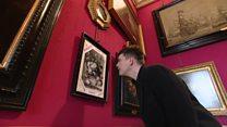 A estratégia de galeria italiana para reaver quadro roubado por nazistas
