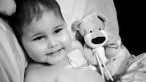 Stem cell matches found for Oscar Saxelby-Lee