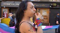 Prvi Balkanski trans inter marš