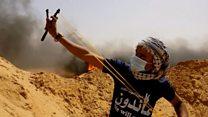 Год массовых протестов: что происходит на границе сектора Газа?