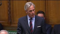 Drax apologises for voting for PM's Brexit deal