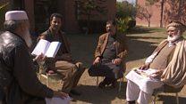 کیا اسلام آباد میں پشتو کی کوئی جگہ ہے؟
