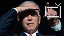 Байден: потереться носами и не стать президентом