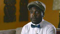 Sakawa director on Ghana dating scams
