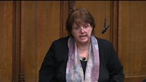 'Our democracy is under threat' - Labour MP