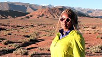 Opening up Morocco's mountains to women