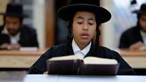 ¿Cómo viven en Guatemala un grupo de latinoamericanos que se convirtieron al judaísmo ortodoxo?