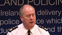 'Police acted in good faith'