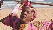 Senegal's seniors 'moving like never before'