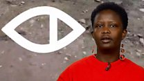 Why has the BBC been banned in Burundi?