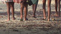 Catching predators: Protecting Kenya's children