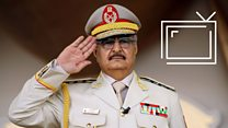 Хафтар наступает: на кого ставит Россия в Ливии?