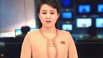 What's behind North Korean TV's makeover?