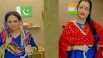 ਪਾਕਿਸਤਾਨ ਦੀ ਕਲਾਕਾਰ ਦਾ ਇਹ ਗਾਣਾ ਬਣ ਰਿਹਾ ਹੈ ਵਧੇਰੇ ਚਰਚਾ ਦਾ ਵਿਸ਼ਾ