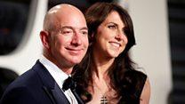 MacKenzie Bezos boşandı - $35 mlrd aldı. Bu pula nə düşür?