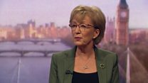 'Appalling to consider another referendum'
