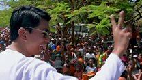 Madagascar: La Russie aurait-elle manipulé la présidentielle?