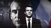 Emmanuel Macron: Populism's nemesis or catalyst?