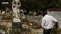 วิกฤตเวเนซุเอลา แม้แต่ศพในสุสานก็ยังไม่ปลอดภัย 'ทุกหลุมถูกขุดเพื่อลักของ'