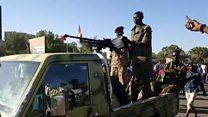 Au Soudan, bras de fer entre manifestants et policiers