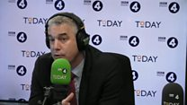 Brexit secretary Steve Barclay admits EU has control of process