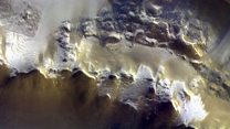 Mars methane mystery plot thickens