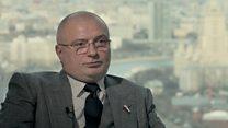 """Сенатор Клишас: """"Отключить Россию от интернета возможно"""""""