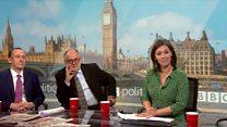 Move UK's capital from 'great leech' London?