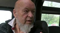 Michael Eavis: 'The music industry is a bit flaky'