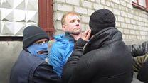 """""""Страх з'явився пізніше"""": як починався конфлікт на Донбасі"""