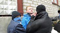 """""""Страх появился позже"""": как начинался конфликт в Донбассе"""