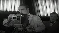 Silent movie photo collection uncovered after decades