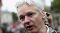 Qui est Julian Assange ?