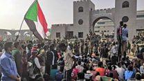 Me rikicin siyasar Sudan ke nufi?