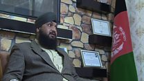 افغانستان کې د سکانو او هندوانو ستونزې