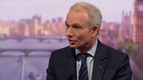 Lidington: Parties 'testing ways' to move forward