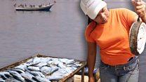 Crisis en Venezuela: cómo funciona el trueque en el mercado de Puerto La Cruz