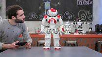 إكسترا التلفزيوني: الروبوتكس يقصي أريج وسيف ومريم من الحلقة