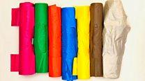 Вы бы смогли сортировать мусор в 7 разных пакетов? В Швеции могут!