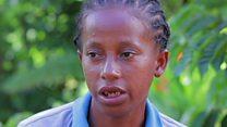 A Madagascar, le combat de Félicia contre les fistules