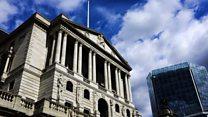 ما معنى عبارة banks ؟