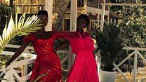 Milc Magazine, le Vogue africain ?