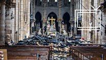 Пожар в Нотр-Даме: все ли сделали французские власти?