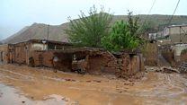 وعده دوماهه دولت برای تامین خسارت سیلزدهها