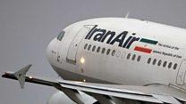 دلیل مهاجرت خلبانان ایرانی چیست؟
