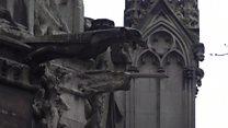 Catedral de Notre-Dame estava literalmente caindo aos pedaços antes de incêndio