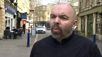 Wings: 'He's basically let Kezia off'